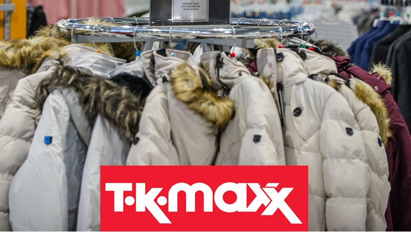 tk maxx christmas discount best deals save 50 online. Black Bedroom Furniture Sets. Home Design Ideas