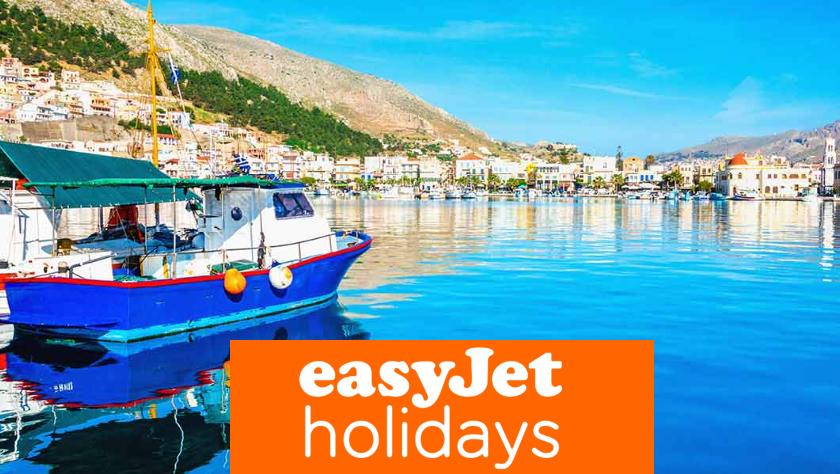 Easyjet coupons discounts