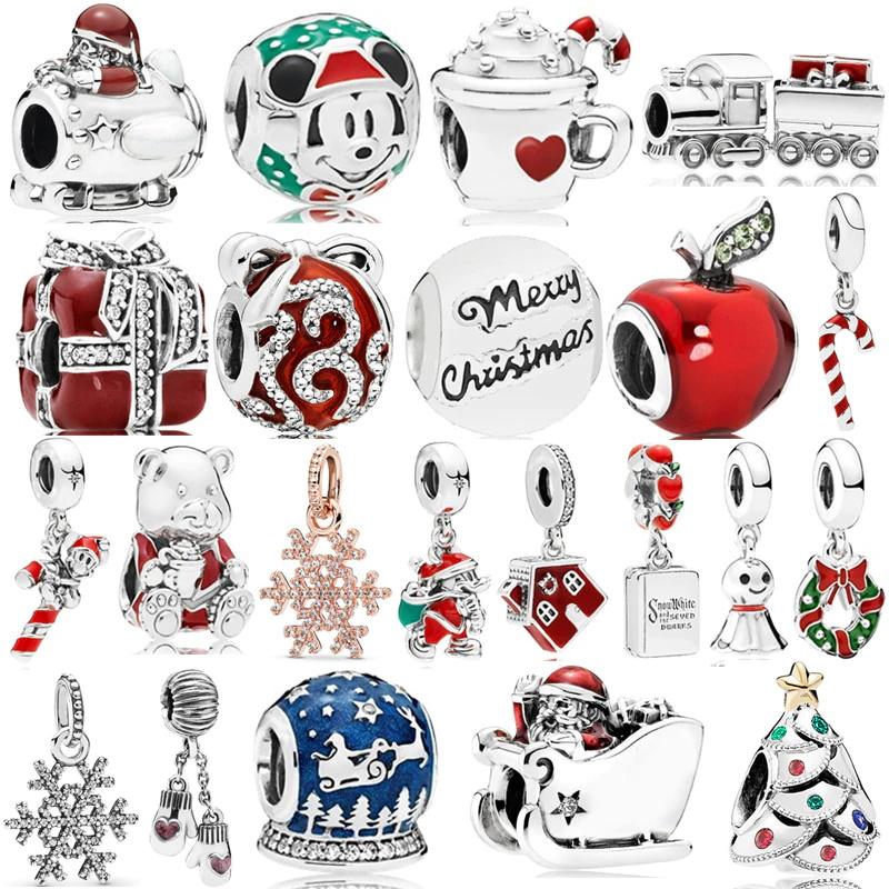 discount on pandora christmas charms