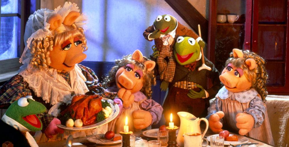 muppet christmas carol film