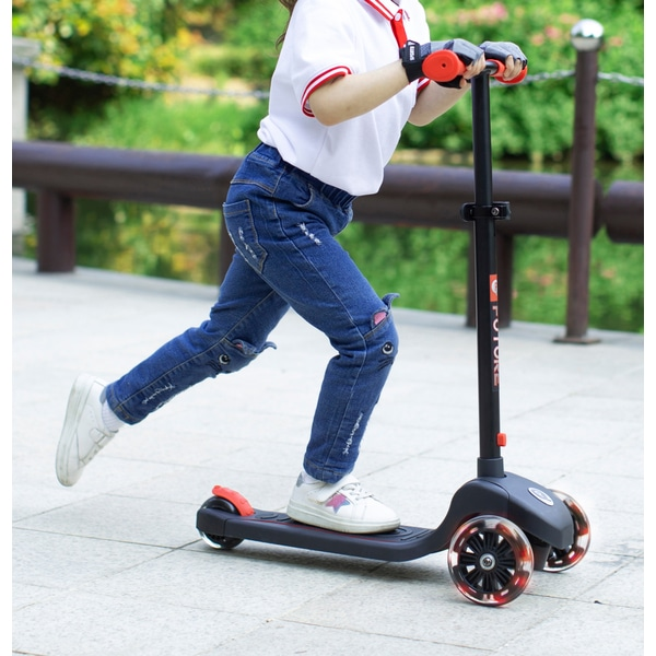 Q Play Future Scooter