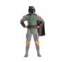 Bobba Fett Costume - 17% OFF