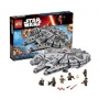 18% OFF Lego Millenium Falcon